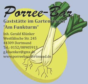 Porree - Gaststätte