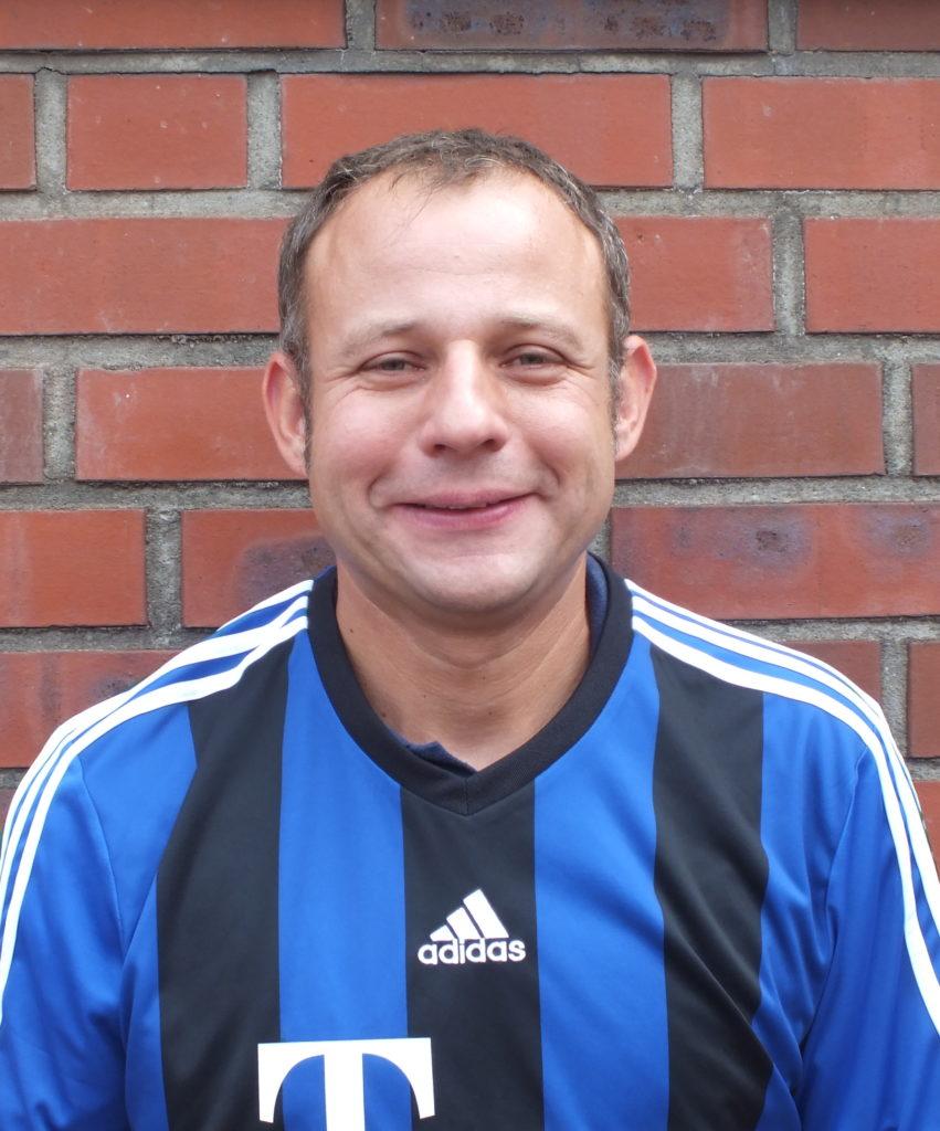 Sven Loberg (Trainer)