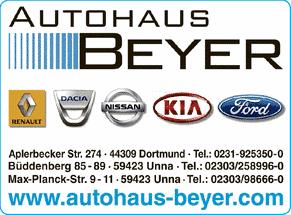 Autohaus Beyer