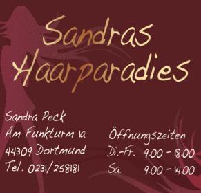 Sandras Haarparadies