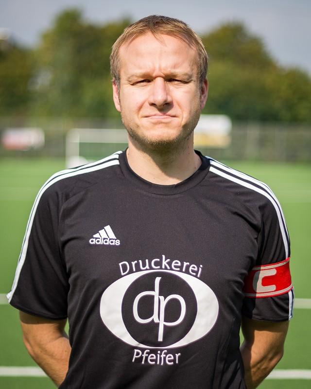 Björn Stickel